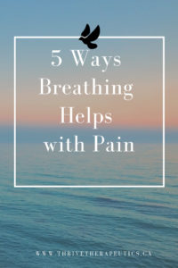 breathing helps pain